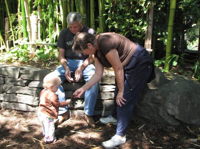 Portland Zoo - Ten Thousand Hour Mama