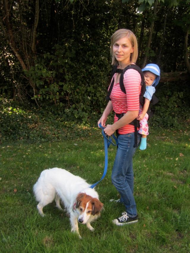 International Babywearing Week - Ten Thousand Hour Mama