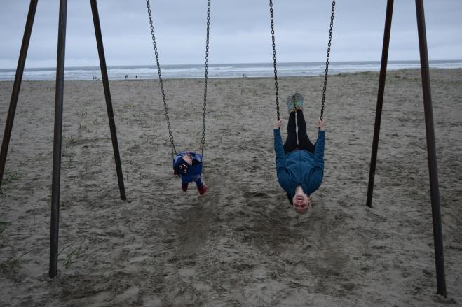 Seaside Oregon - Ten Thousand Hour Mama