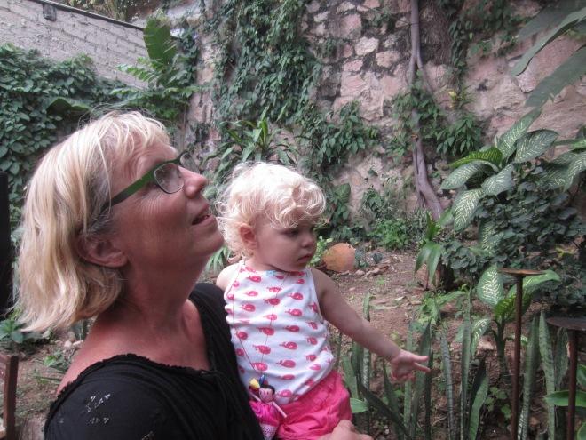 Grandma exploration - Ten Thousand Hour Mama